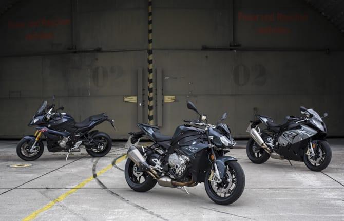 Vendite record per Bmw Motorrad