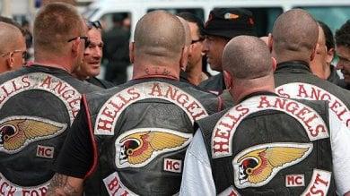 Spedizione punitiva contro Hells Angels morto motociclista colpito da pallottola