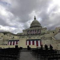 Usa, Washington blindata per l'insediamento di Trump