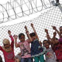 Siria, in Turchia circa 380.000 bambini fuggiti dalla guerra ancora fuori dalla scuola
