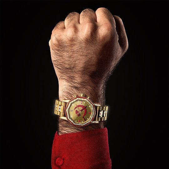 """Fedez e J-Ax, 'Comunisti col Rolex': """"Trasformiamo in merito quello che altri disprezzano"""""""