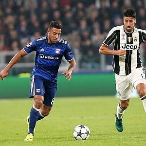 """Tolisso apre alla Juventus: """"Sarebbe un onore giocarci"""""""