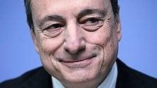 Draghi respinge l'attacco di Schaeuble, ma la guerra è iniziata