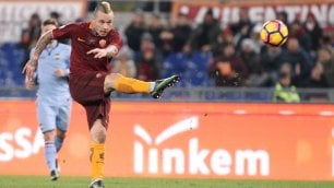 Coppa Italia, spettacolo Roma 4-0 alla Samp   pagelle     foto