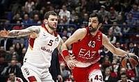 Simon stende il Galatasaray Milano salva la faccia