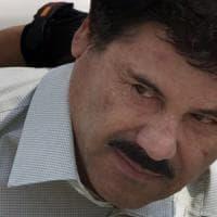 Messico, narcotraffico: 'el Chapo' Guzman estradato negli Usa