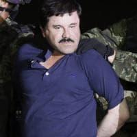 Il Messico estrada Guzman negli Usa: la parabola del 'Chapo' tra arresti e fughe