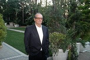 Jack Nicholson va in pensione. Lo annuncia l'amico Peter Fonda