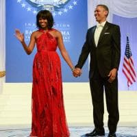 Inaguration day, i look delle first lady: da mrs. Taft (1909) fino a Michelle Obama