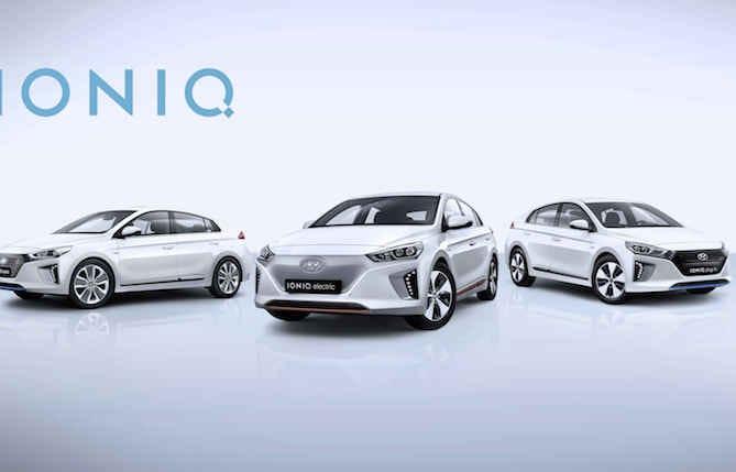 Hyundai, record di vendite per il secondo anno in Europa