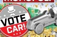 Monopoli, le nuove pedine sono motoristiche