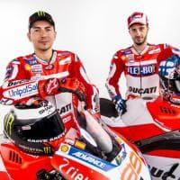 MotoGp, ecco la nuova Ducati: ''Obiettivo Mondiale''