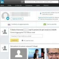 LinkedIn: chatbot e post, il social network del lavoro cambia look