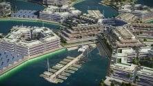 Sorgerà in Polinesia francese la prima città galleggiante al mondo