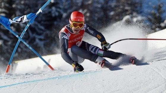 Sci, Super-G Kitzbuehel: vince Mayer, Innerhofer è secondo