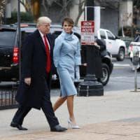 Inauguration Day, il giorno di Trump. Cortei e proteste a Washington e New York
