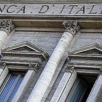 Banca d'Italia conferma le stime sul Pil, ma lancia l'allarme