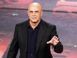 Maurizio Crozza sarà al Festival, inaugura la 'copertina' sanremese