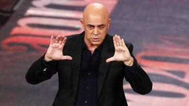 """Conti: """"Maurizio Crozza sarà al Festival""""  Ogni sera farà la 'copertina' sanremese"""