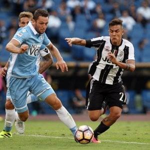 Lazio, De Vrij non rinnova e Lotito scatena l'asta