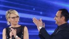 Sanremo, svelati i cachet un aumento per Carlo Conti