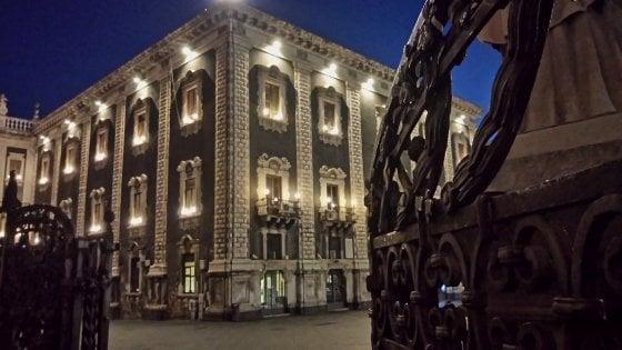 Catania, quattro passi nel Barocco