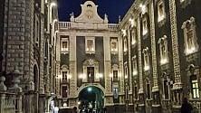 Catania, il barocco    foto    e le mille leggende