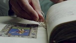 Biblioteca Vaticana digitalizza i libri più antichi del mondo
