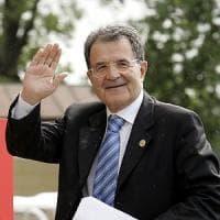 """Prodi: """"L'Ulivo non è un'esperienza irripetibile"""""""