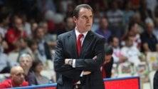 Basket, Recalcati: Milano forte ma si può battere