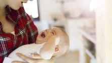 Contro il pianto dei neonati, c'è l'agopuntura