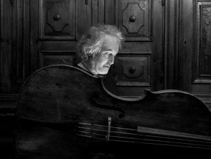 """Mario Brunello: """"Vi mostro le affinità tra Bach e Bob Dylan"""""""