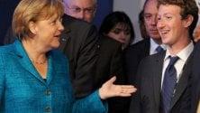 Bufale online, Facebook si muove e comincia dalla Germania