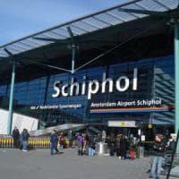 Colpo grosso all'aeroporto di Amsterdam, sette arresti dodici anni dopo