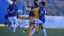 Verona e Frosinone ko Spal batte Benevento