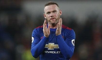 Rooney supera il mito Charlton Conte ride: pari tra Tottenham e City