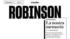 Oggi torna  Robinson  Un inedito di Bauman sul senso della memoria