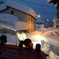 Pericolo slavina, evacuata frazione di Pozza di Acquasanta. Nuove scosse tra Norcia e...