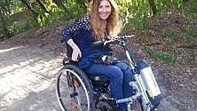 Giramondo comunque La storia di Simona    foto    da 4 anni in viaggio con la sclerosi multipla