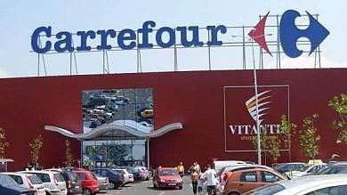 Carrefour, 500 tagli e chiusure in Italia