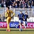Verona e Frosinone ko La Spal batte il Benevento