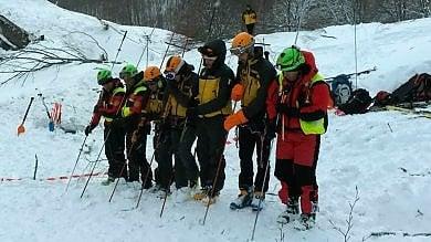 La tragedia del Rigopiano Cinque vittime nove salvati Ma 23 ancora sotto la neve