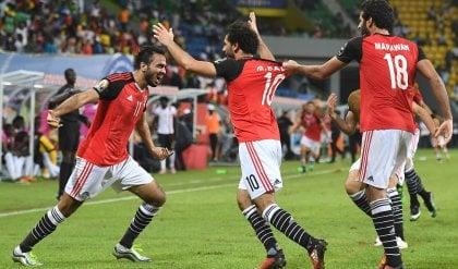 Ghana, basta un gol per i quarti L'Egitto vince e fa fuori l'Uganda