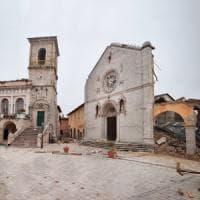 Terremoto, la Commissione grandi rischi: