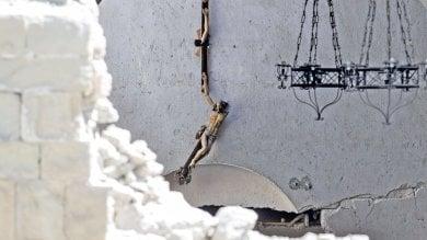 """Terremoto, la Commissione Grandi rischi: """"Possibili altre scosse fino a magnitudo 7"""""""