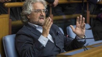 """Grillo: """"Con la politica di Trump e Putin si aprono scenari di pace e distensione"""""""