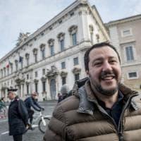 """Italicum, è la settimana della sentenza. Salvini: """"Consulta ci dia legge subito ..."""