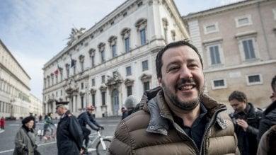 """Italicum, la settimana della sentenza   vd   Salvini: """"Consulta ci dia legge applicabile"""""""