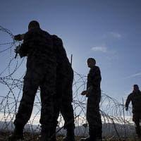 Migranti (ma non solo): ecco le ragioni dei muri lungo le frontiere della