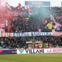 Bologna-Torino, il film della partita